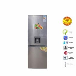 Smart Technology Réfrigerateur Combiné avec Fontaine - STCB-475