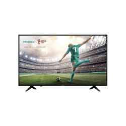 "HISENSE TV LED 50"" Avec WI-FI Ultra HD 4K- NETFLIX - 50A6100UW"