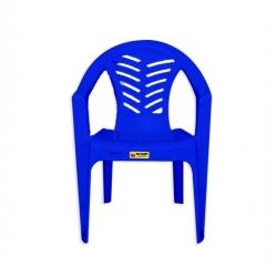Chaise palmier -Ceremonie -Bleu -TAJPLAST