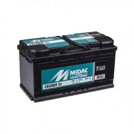 Batterie originale C95 - 95A - NOIR - ATS