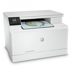 HP Imprimante Multifonctions - Laserjet Pro M180n - Blanc