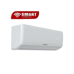 Smart Technology - Split - STS-09 LEADER AM - 1CV - R22 - Anti Mosquito - 9000 BTU/H - Blanc