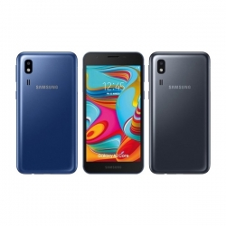 "Samsung Galaxy A2 Core - 5"" - 1GB RAM / 16GB ROM - 5MP / 5Mp - Android 8.0 Oreo"