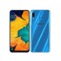 Samsung GALAXY A30 - 64 GB ROM - 4 GB RAM - 6.4''- DUAL SIM - BLEU- GARANTIE 24 MOIS