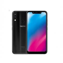 Tecno Smartphone - Tecno Camon 11 Pro - 24Mpx - 64Go - Ram 6Go - Noir