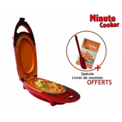 MINUTE COOKER