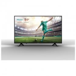 Hisense - Téléviseur LED – Smart TV 55'' - 55A6100UW – 4K UHD – USB/HDMI