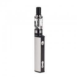 JUSTFOG Q16 - Kit Cigarette électronique - Argent