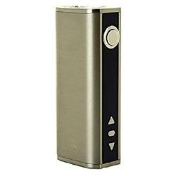 Mod Istick Tc 40W Kit - Eleaf / Cigarette Électronique - Brushed Silver