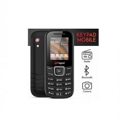 Téléphone portable KGTEL E1205 - Dual Sim - 2.4 Pouces - Radio FM