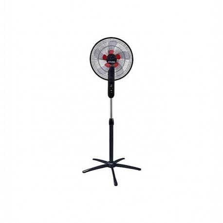 Ventilateur Télécommandé Avec Ecran Tactile A-1695 - 70 W - Binatone - 24 Mois De Garantie