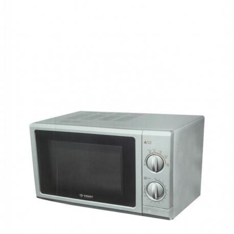 Four à Micro-Ondes - Smart Technology - 23 Litres - STMW-723 - Gris