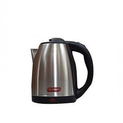 SMART TECHNOLOGY Bouilloire - STPE-249S - 1.8 L - Noir - Garantie 3 Mois
