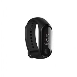 Xiaomi Mi Band 3 Bracelet Connecté Multifonction Fitness Tracker - Noir