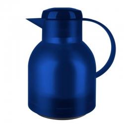 Carafe isotherme - Tefal - Pichet Qp Samba - 1 L - Bleu - K3030312