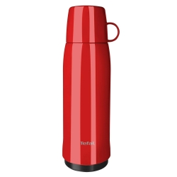 THERMOS Isotherme ROCKET - 1L - Tefal - K3066614 - Rouge