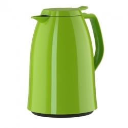 Carafe Isotherme MAMBO - 1 L - Haute brillance - Tefal - K3038112-Vert