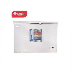 SMART TECHNOLOGY Congélateur Horizontal STCC-355 - 355 L - Blanc - Garantie 12 Mois