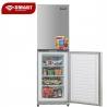 SMART TECHNOLOGY Réfrigérateur Combiné -226L- STCB-209S - Argent