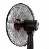 Ilux Ventilateur 16 Pouces LXF-1608 - Double Lame - Qualité Supérieure - Garantie 1 Mois