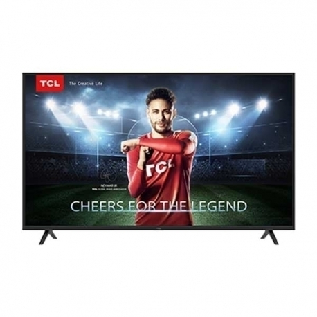 TCL LED TV 43″ SLIM – TCL_43D3000 - FHD - USB, HDMI- Garantie 12 mois