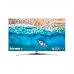 "TV INTELLIGENTE HISENSE H65A6100UW 65"" 4K ULTRA HD LED WIFI"