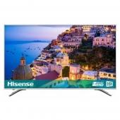 HISENSE H75M6020UW TV LED 4K UHD - 75'' (189cm) - HDR - Dolby Vision - Smart TV - 4xHDMI -2xUSB - Classe énergétique A