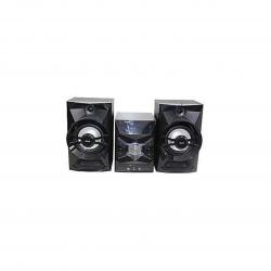 iLUX - MINI CHAINE ILUX M-381 / 200W
