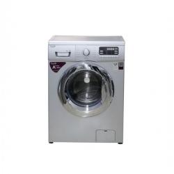 Ilux Machine à Laver 8 Kg LXW8012S - Gris - Garantie 6 Mois