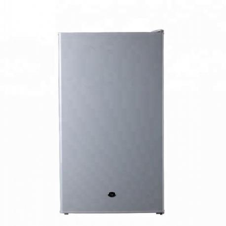 XPER Refrigérateur Une Porte BC-103X - 100 L - Gris - Garantie 6 Mois