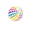 Jeu d'eau et de plage - Ballon Jumbo - Intex 59065NP