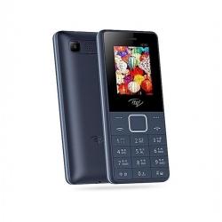 Itel 2160 - Deux SIM - Radio FM - Bluetooth - MP3