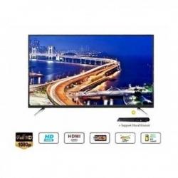 """SMART TECHNOLOGY Smart TV LED - 32 """"-STT-9032S Avec Wifi - Noir - Garantie 12 Mois"""