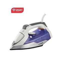 Fer à Vapeur Professionnel - STPEF-3588C - 250 Ml - Violet/Blanc