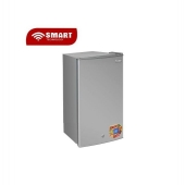 SMART TECHNOLOGY Réfrigerateur 87L - STR-84S - Gris - Garantie 12 Mois