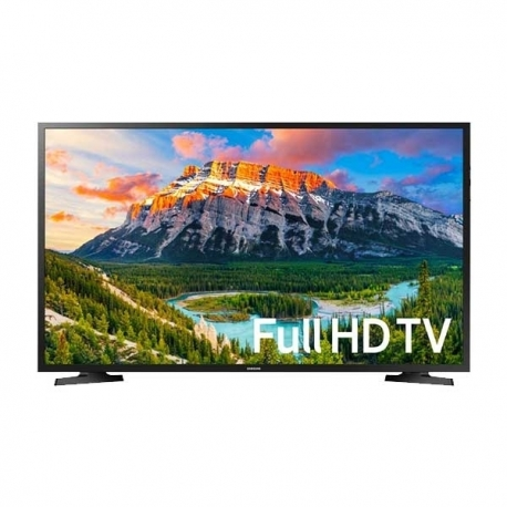 SAMSUNG LED TV 49'' FULL HD- SATELLITE – UA49N5000AUXLY - Usb - Hdmi - Garantie 12 MOIS