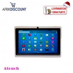 ATOUCH Tablette Educative A32 - 7 Pouces - 1G Ram - 8Go Rom - MOMO