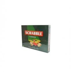 Scrabble Junior Nouveau Jeu De Lettre - Marc