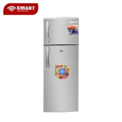 SMART TECHNOLOGY Réfrigérateur combiné STR-160 - 138 L