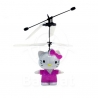 Mini Drone à Induction Hello Kitty - Marc