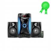 Leadder Multimédia SP-228 Bluetooth Speaker - Noir