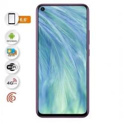 Infinix S5 Lite ( X652C) - 4G- 16MPX Selfie – 3 Caméras Arrière 16MPX - 32Go/3Go