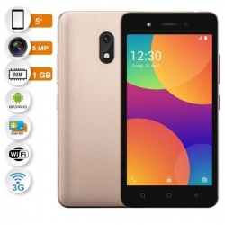 Itel A16 Plus - 5.0 - Android 8.1 - 8 Go