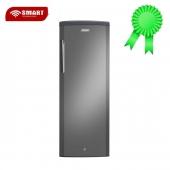 SMART TECHNOLOGY Congélateur Vertical STCD-25C - 310 L - Gris - 12 Mois Garantie