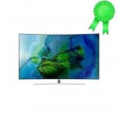SAMSUNG LED SMART TV 75″ QLED Incurvée – QA75Q8CAMKXLY
