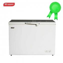 SMART TECHNOLOGY Congélateur Horizontal Avec Clef - STCC-550 - 503 Litres - Garantie 12 Mois