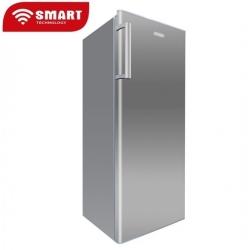 SMART TECHNOLOGY Congélateur Vertical - STCD-220 - 185 L - Gris - Garantie 12 Mois