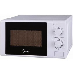 FOUR MICRO-ONDES 20L MIDEA - MM720CGE-B