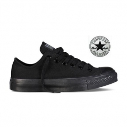 converse - Chuck Taylor All Star Mono Canvas Ox