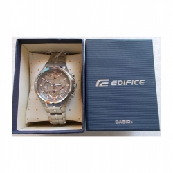 Edifice - Montre Homme